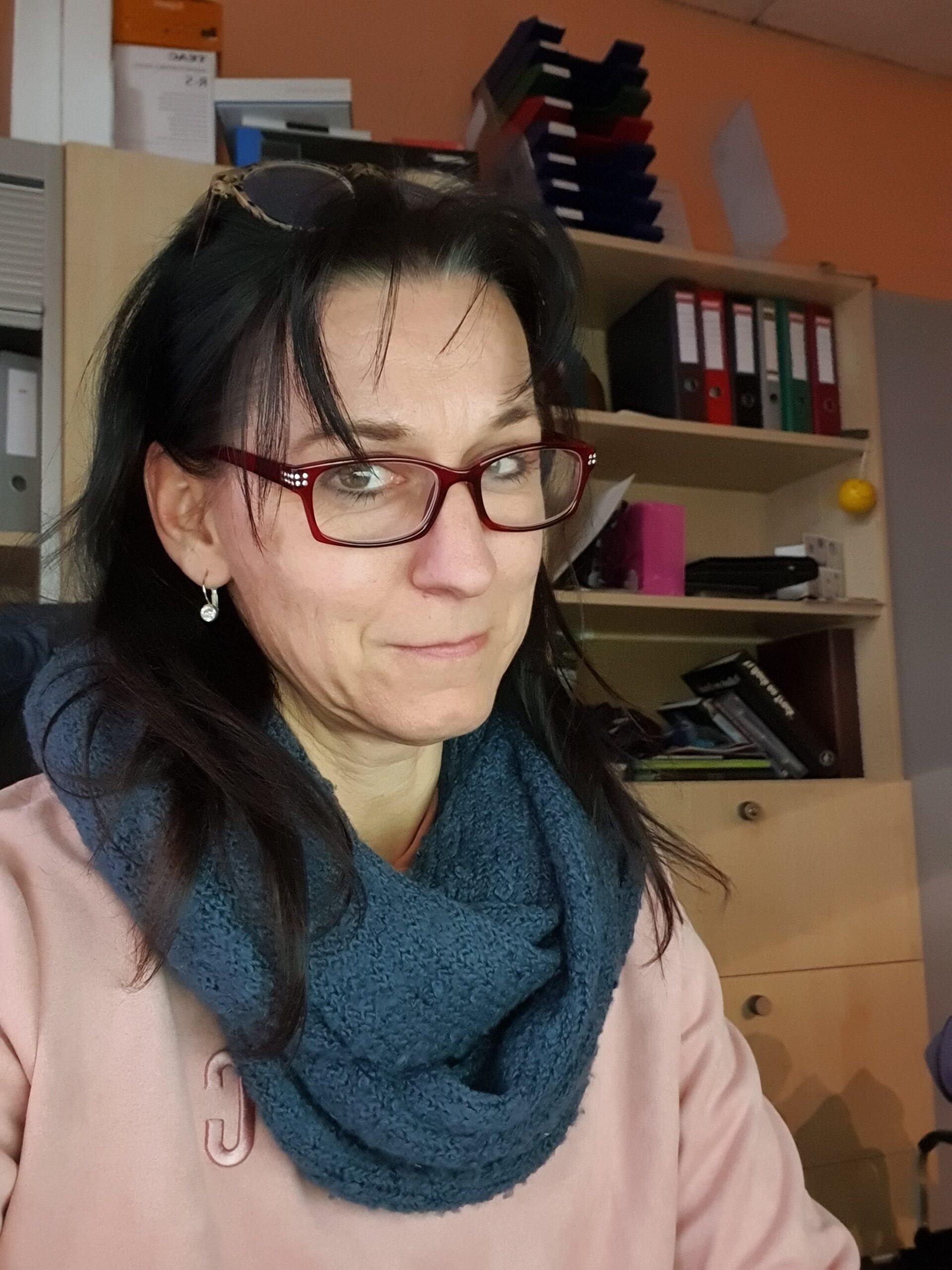 Sabine Hollenstein